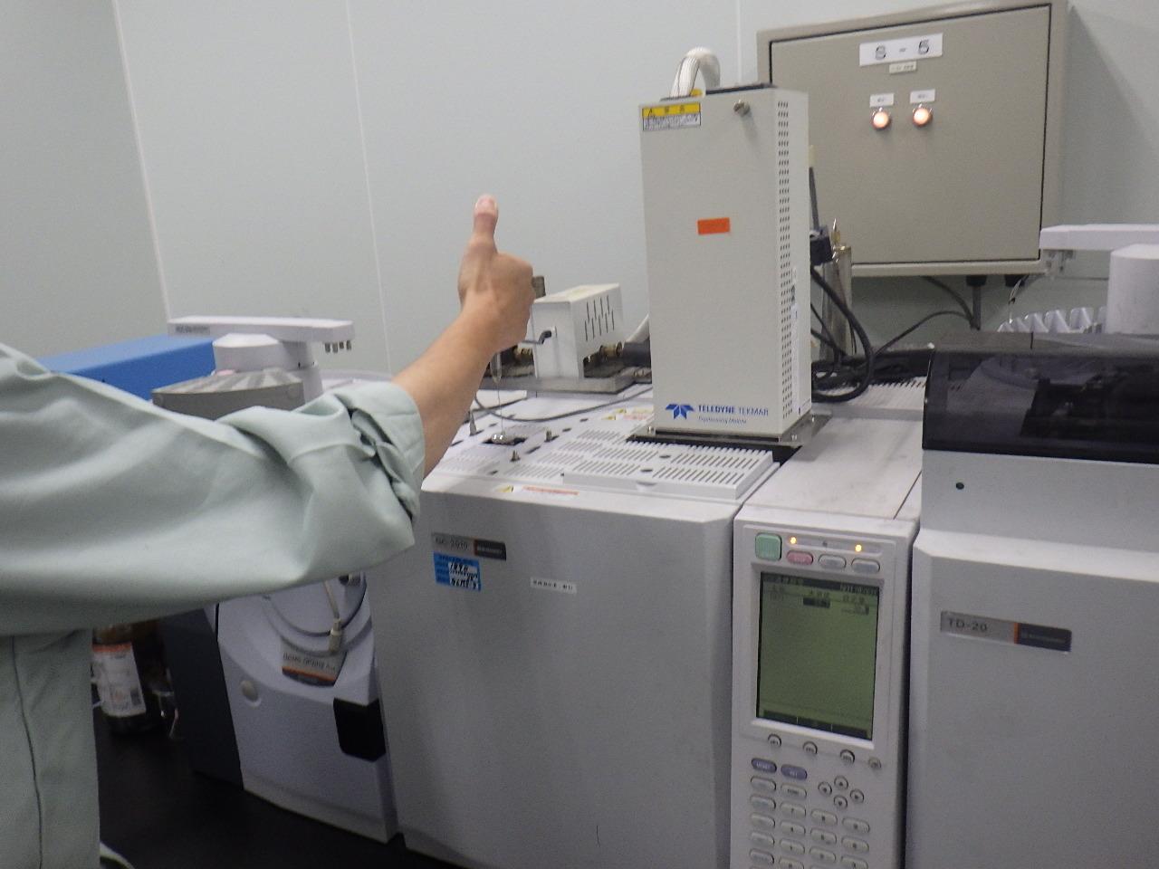 水質・土壌・環境調査なら、福岡のENJEC